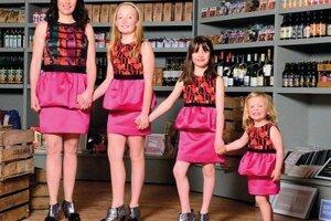 Bloggerky - Deň matiek v USA