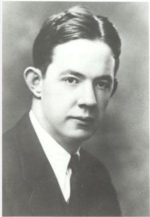 Alfred Blalock.