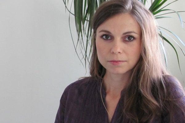 Elena Eleková.