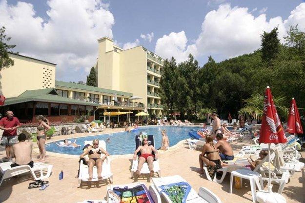 Hotel Tintyava(3*), Bulharsko