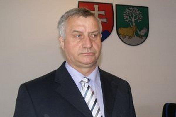 Vladimír Šopoň prišiel definitívne o starostovské kreslo.