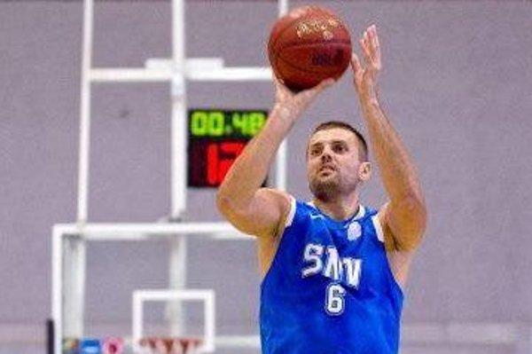 Mandić pôsobil v najvyšších súťažiach u nás aj za hranicami.