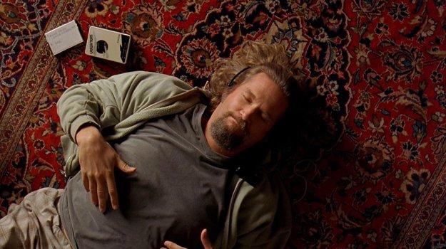 Dude vždy túžil po svojom pokoji na koberčeku, ale proti pokračovaniu filmu The Big Lebowski by sa nebránil.