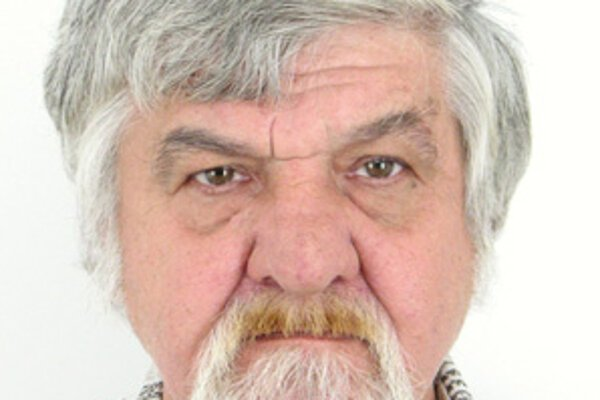 Nezvestný Miroslav Polák.