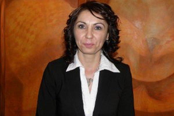 Henrieta gebrlínová bude hlavnou kontrolórkou Prievidze šesť rokov.