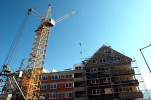 Začať aj skončiť by mala výstavba bytov v tomto roku.