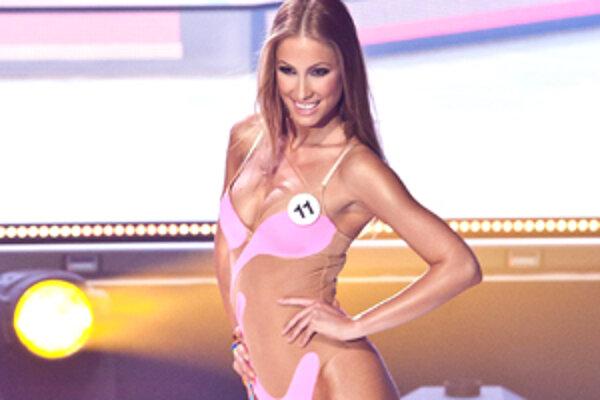 Ľubica Štepánová bude Slovensko reprezentovať vo svetovom finále súťaže krásy Miss Universe v Las Vegas.