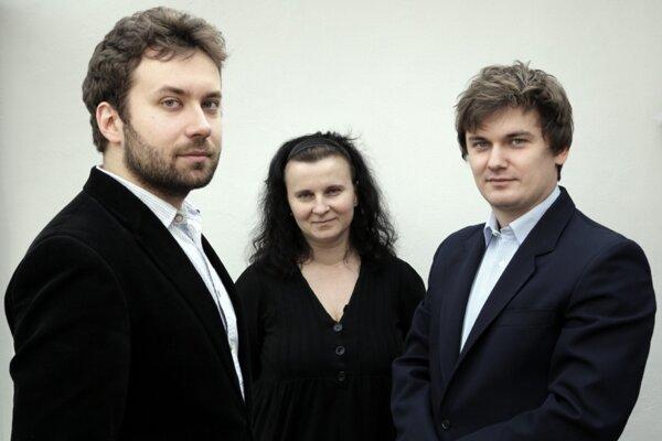 Jana Bezek Trio