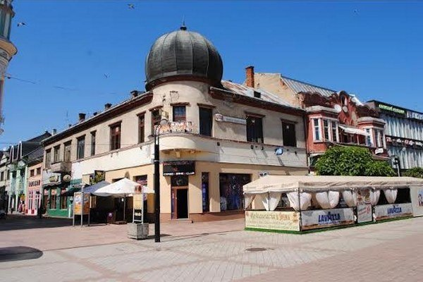 Historická budova na námestí mení majiteľa.
