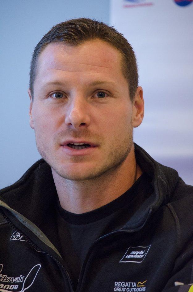 Erik Vlček.