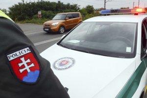 Policajti využijú objektívnu zodpovednosť.