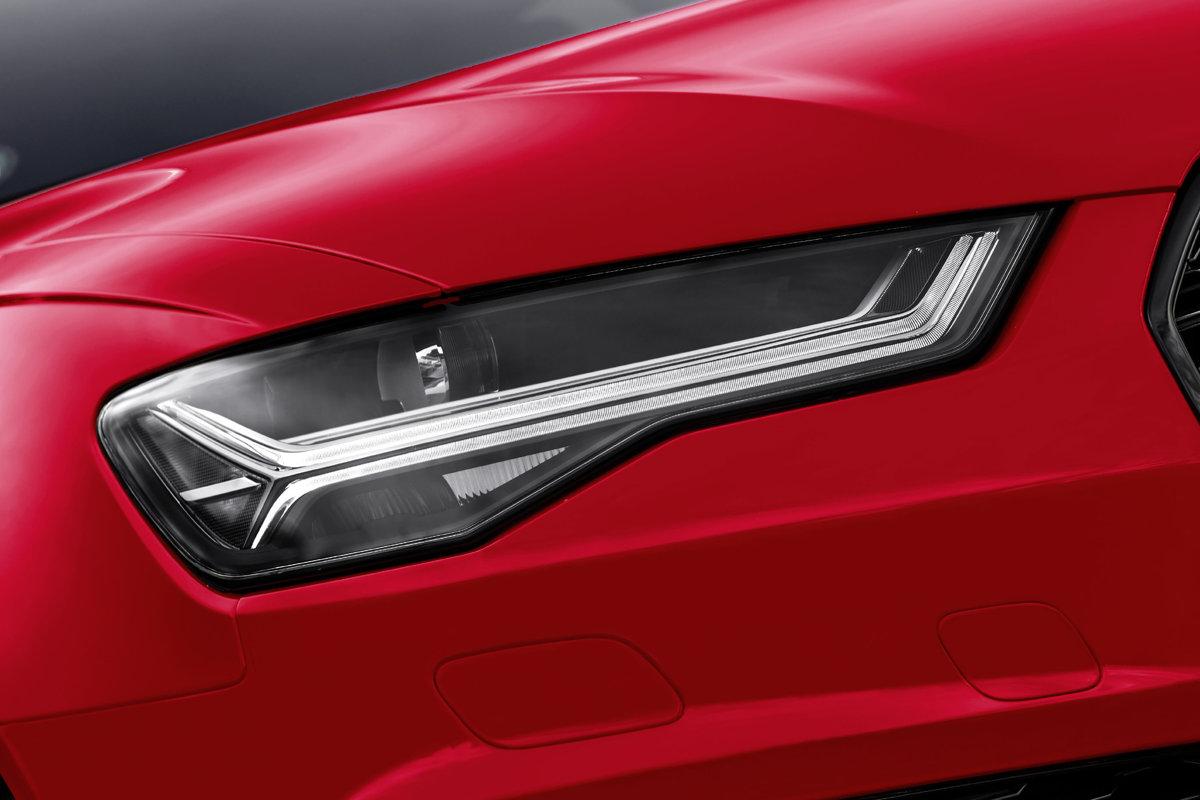 Pripojiť LED svetlá k autu