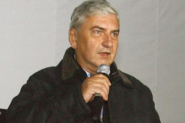 Miroslav Donutil vystúpi v Prievidzi 19. júna.