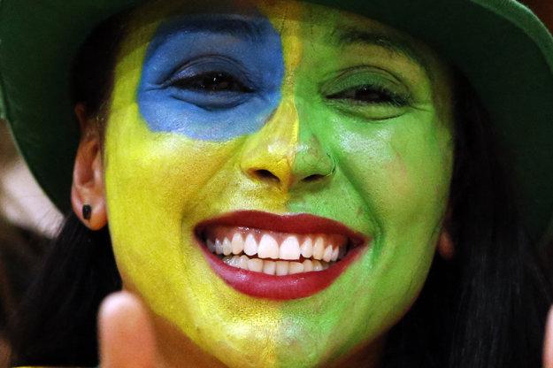 Čisté zuby, široký úsmev. V Brazílii majú svoju vlastnú menu.