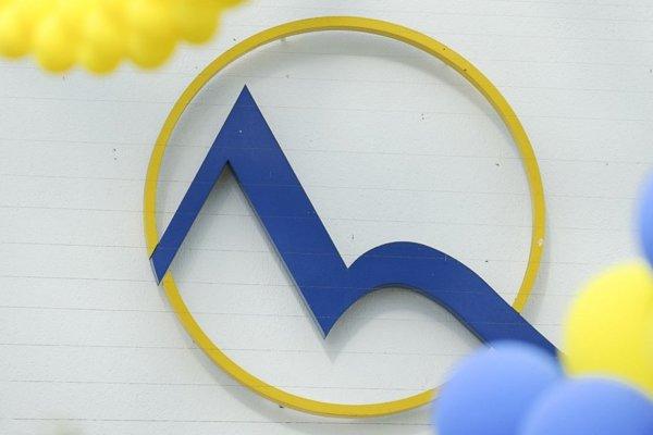 Logo Televízie Markíza.