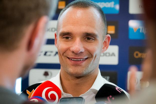 Andrej Sekera sa stal zároveň najlepším slovenským obrancom.