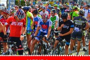 Tradičné preteky začnú v nedeľu o 10. h.