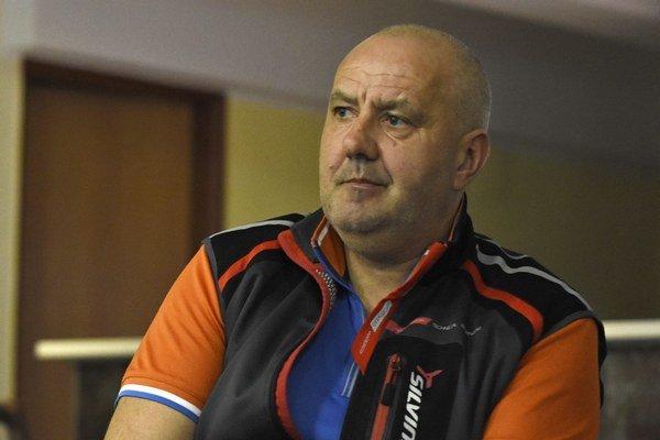 Igor Vlha.