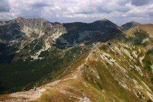 Žiarska dolina meria od ústia po prameň potoka Smrečianka viac ako sedem kilometrov.