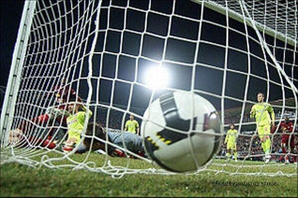Strelci utešených gólov budú mať možnosť súťažiť o Gól jari 2016.