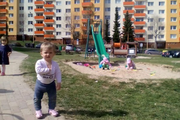 Niektoré z ružomberských detských ihrísk dočkajú výraznejších opráv.