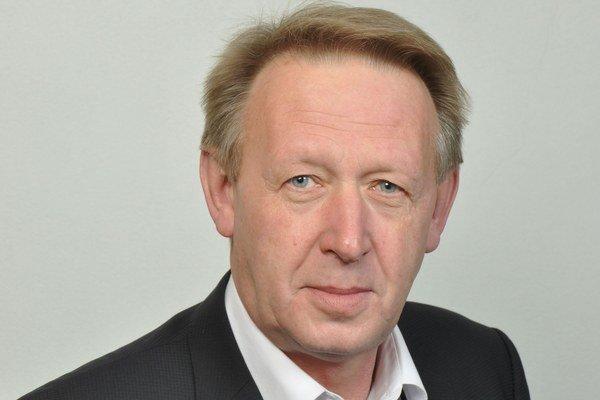 Starosta Liptovskej Štiavnice Dušan Lauko je vo funkcii viac ako dve desaťročia.