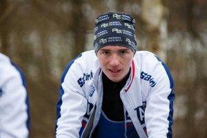 Dominoval vdomácej konkurencii vúvodných pretekoch Slovenského pohára vMTB vTurčianskych Tepliciach.