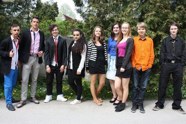 Zmena oblečenia sa odrazila aj na správaní sa žiakov.