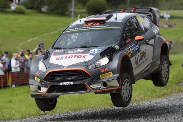 Súťaž sa uskutoční v sobotu 28. mája a zaradená do seriálu Mini rally cup 2016.