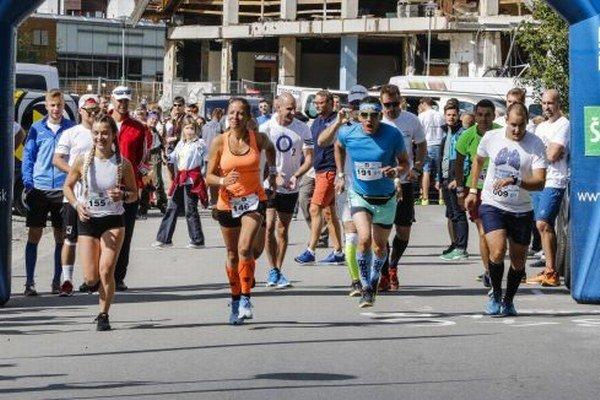Bežeckých podujatí v Turci je v poslednom období veľa, jeden sa koná aj zajtra v Sučanoch.