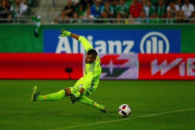 Ján Novota by v Rakúsku privítal viac slovenských futbalistov.