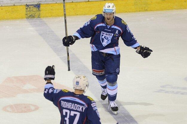 Branislav Mezei verí, že Nitra proti Plzni získa body.