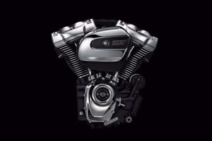 Motor Milwaukee-Eight od Harley-Davidson