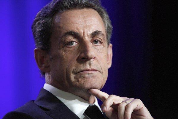 Strana bývalého prezidenta Nicolasa Sarkozyho mení názov.