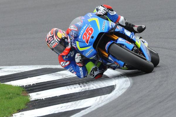Viňales zvíťazil na MotoGP v Katare.
