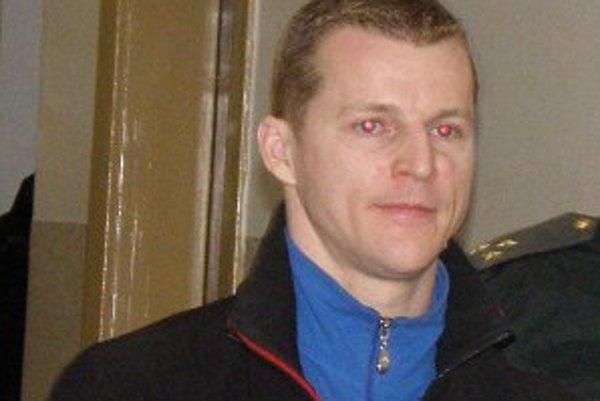 Anton K. sa proti sedemročnému trestu odvolal.
