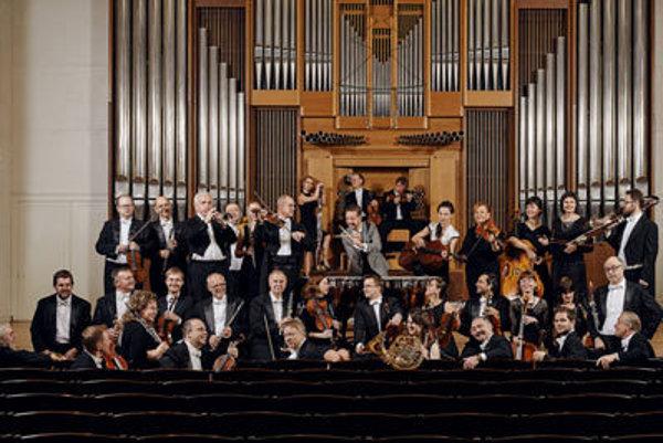 Štátny komorný orchester Žilina sa chystá na 44. sezónu.