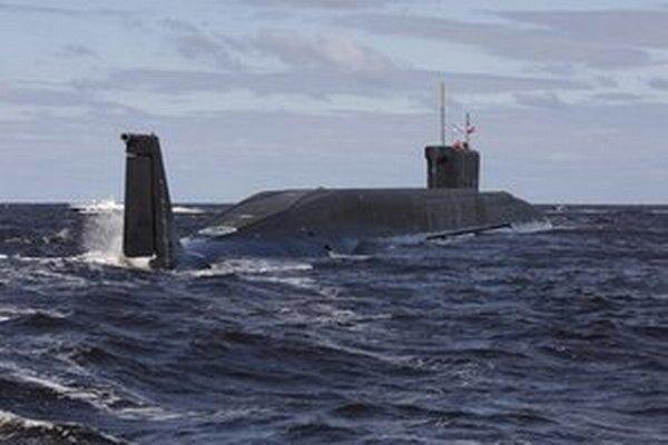Organizácia SPAS tak reaguje na minuloročný incident, keď švédske námorníctvo pri Štokholme hľadalo neznáme plavidlo, údajne ruskú ponorku.