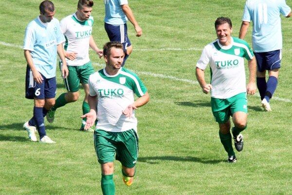"""""""Arda"""" Turan bol opäť ťahúňom Kolíňan, strelil úvodné dva góly duelu."""