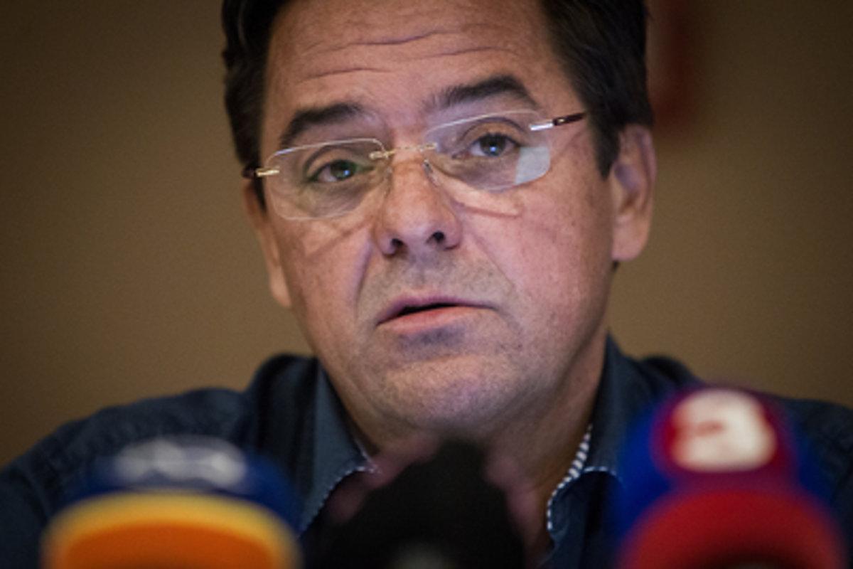 Marián Kočner Picture: Prokuratúra: Marian Kočner Bude čeliť Obvineniu