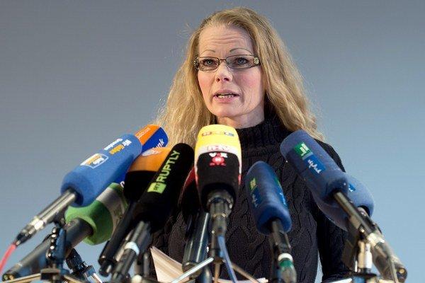 Kathrin Oertelová sa prostredníctvom Facebooku ospravedlnila všetkým migrantom a osobitne moslimom.