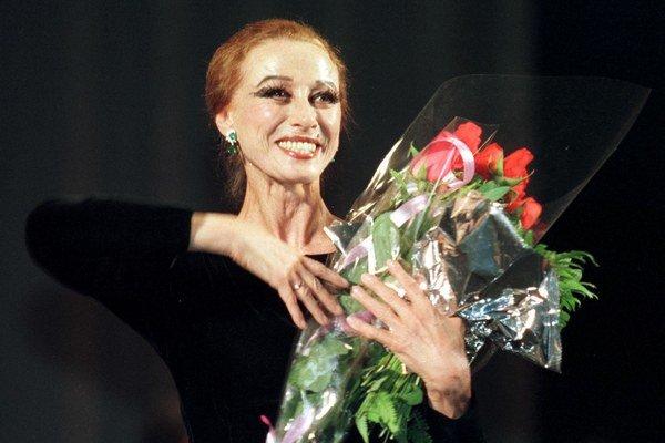 Počas svojej kariéry získala Plisecká rad významných ocenení, vrátane francúzskeho Radu Čestnej légie (1986).