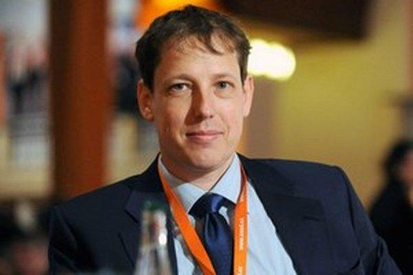 V júli 2004 sa Gross - vo veku 34 rokov - stal najmladším predsedom českej vlády v dejinách.