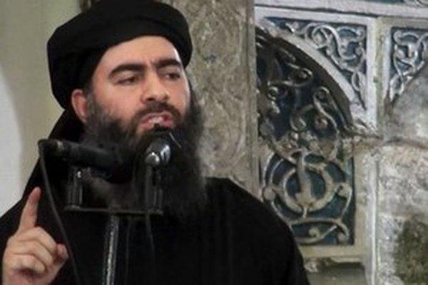 Abú Bakr al-Bagdádí.