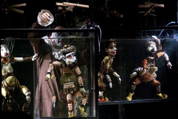 Walny-Teatr z Varšavy.