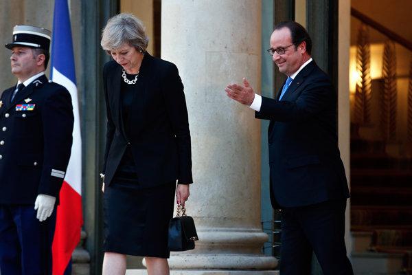Briti možná rýchlo pochopia, že odchod z Únie nie je vstupenkou do sociálnej utópie.