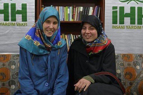 Hanča a Tonča sa dostali na slobodu po dvoch rokoch.