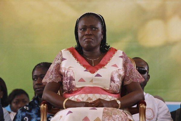 Bývalá prvá dáma Pobrežia Slonoviny Simone Gbagbová pôjde na 20 rokov do väzenia.