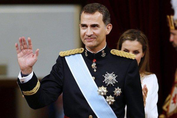 Španielsky kráľ Filip VI.