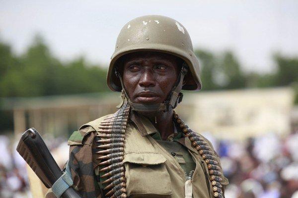 Militanti z Boko Haram zabili najmenej 23 čadských vojakov